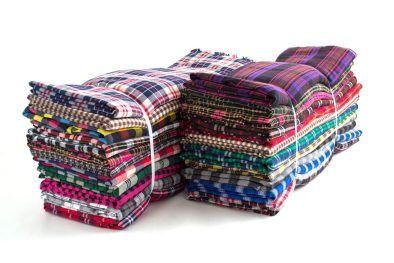 Flannel Plaids Assortment