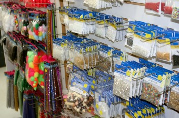 Beads and Craft Supplies