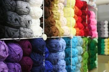 Yarn and Crochet Thread