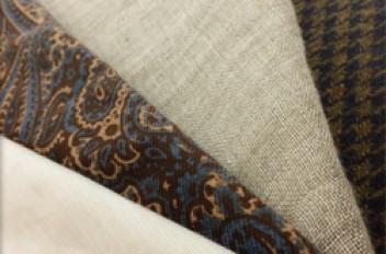 Basic Apparel Fabrics
