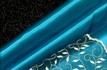 Fashion and Bridal Fabrics