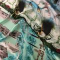 New Designer Silks!  The Bold, The Beautiful, and The Bizarre