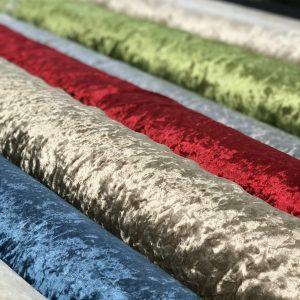 Gorgeous New Upholstery Fabrics!