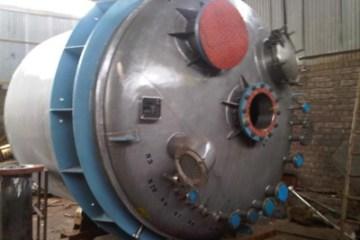Process Tank Manufacturers