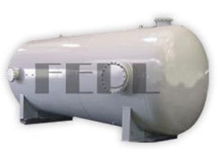 Pressure Vessel Manufacturers India