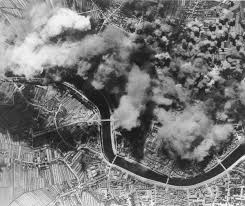 bombardamento pisa