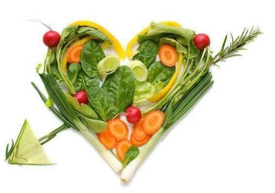 In forma e salute con un alimentazione sana e naturale