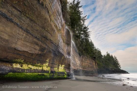 Mystic Beach, Vancouver Island, Juan de Fuca Trail