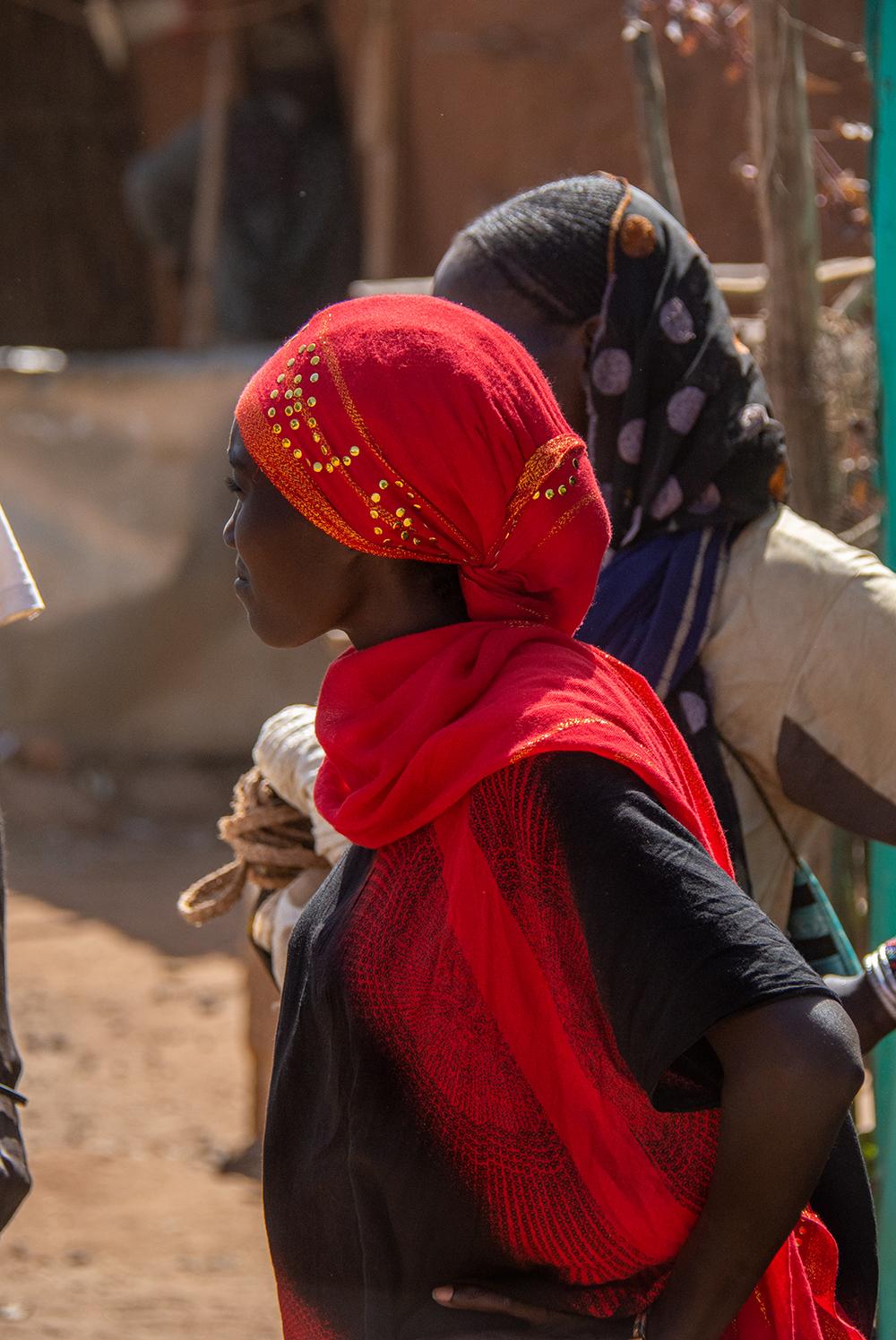 Etiopia, il sale di El Sod