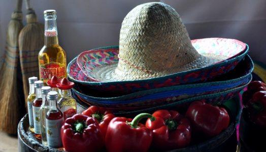 wieczor meksykanski