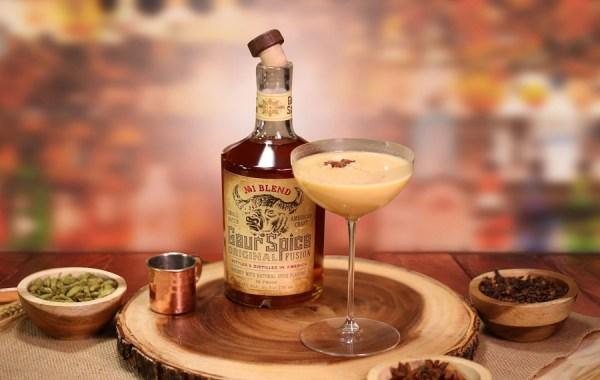 Degustacje alkoholi - 4 kontynenty