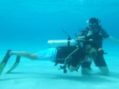 caribbean scuba diving jobs
