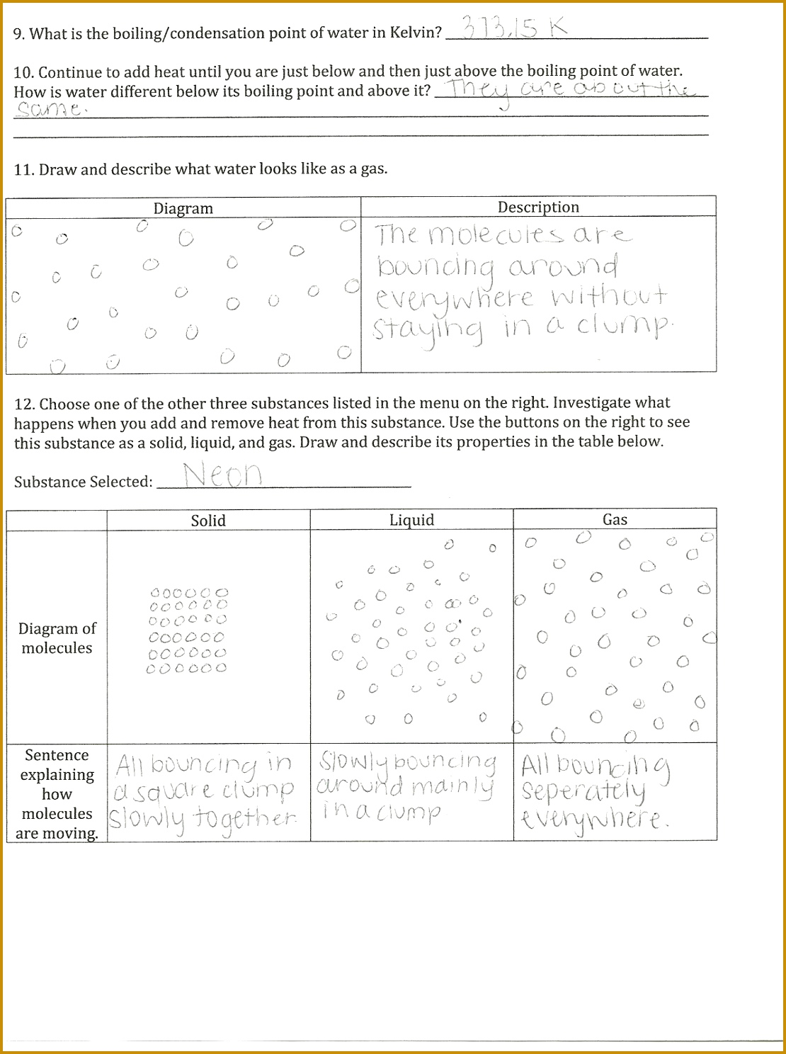 7 Build An Atom Phet Lab Worksheet Answers