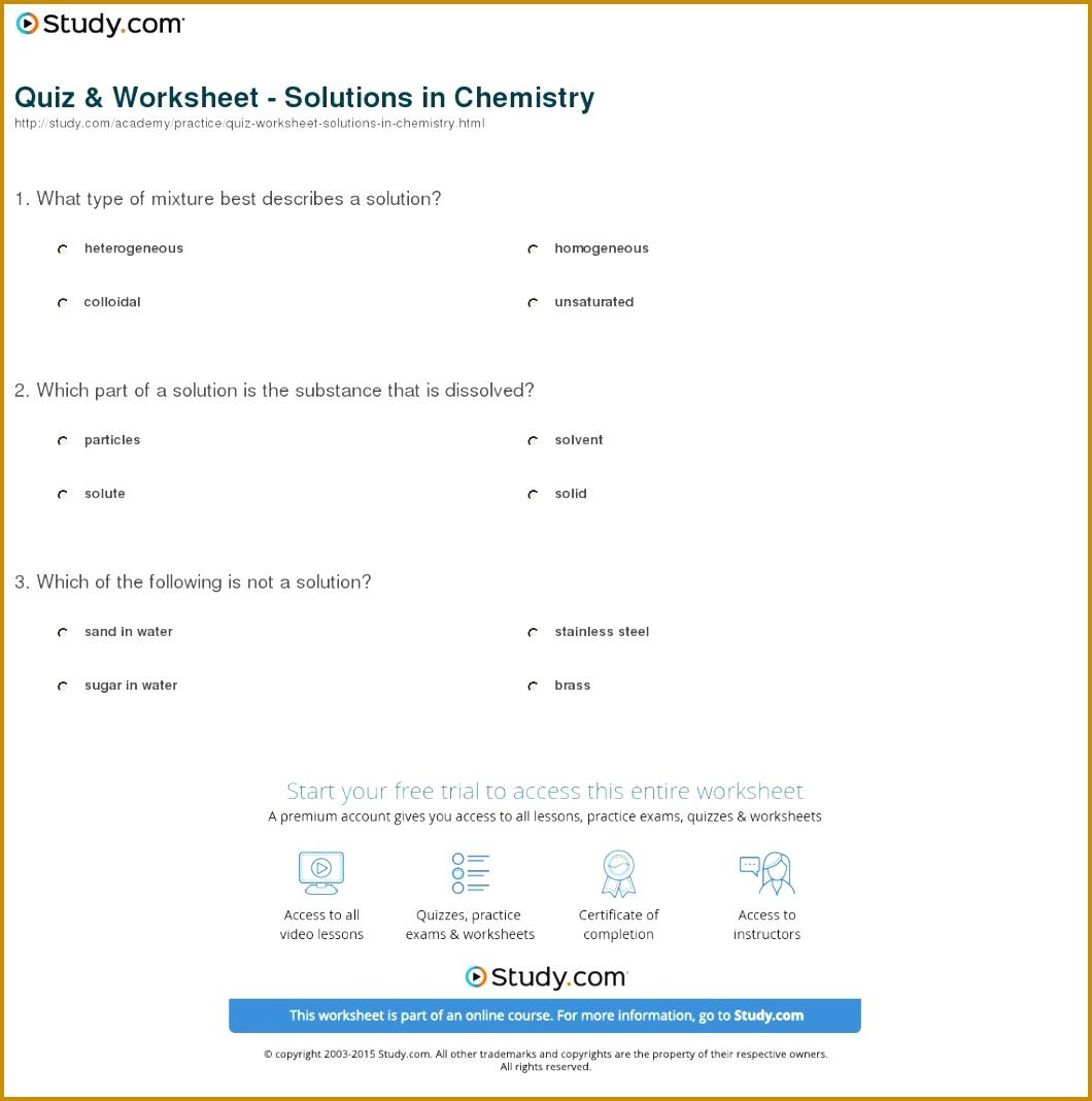7 Chemistry Worksheet Limiting Reactant Worksheet 1