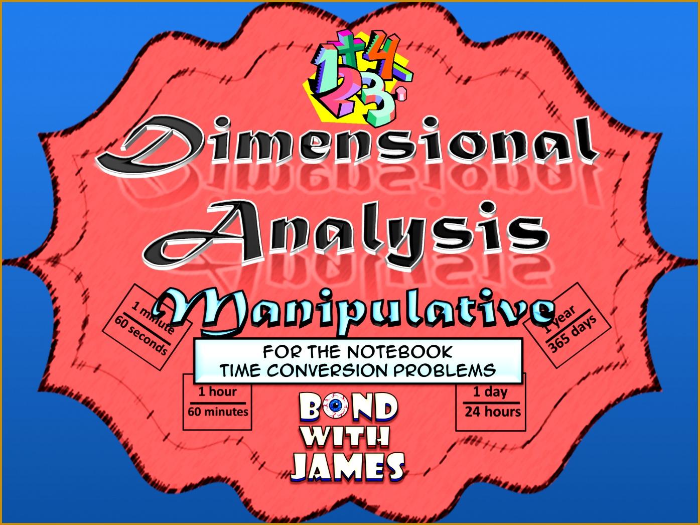 3 Dimensional Worksheet