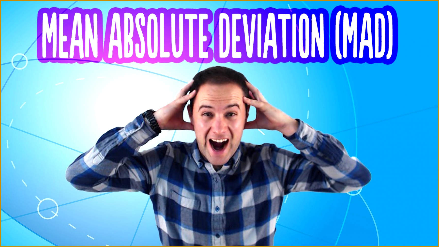6 Mean Absolute Deviation Worksheet