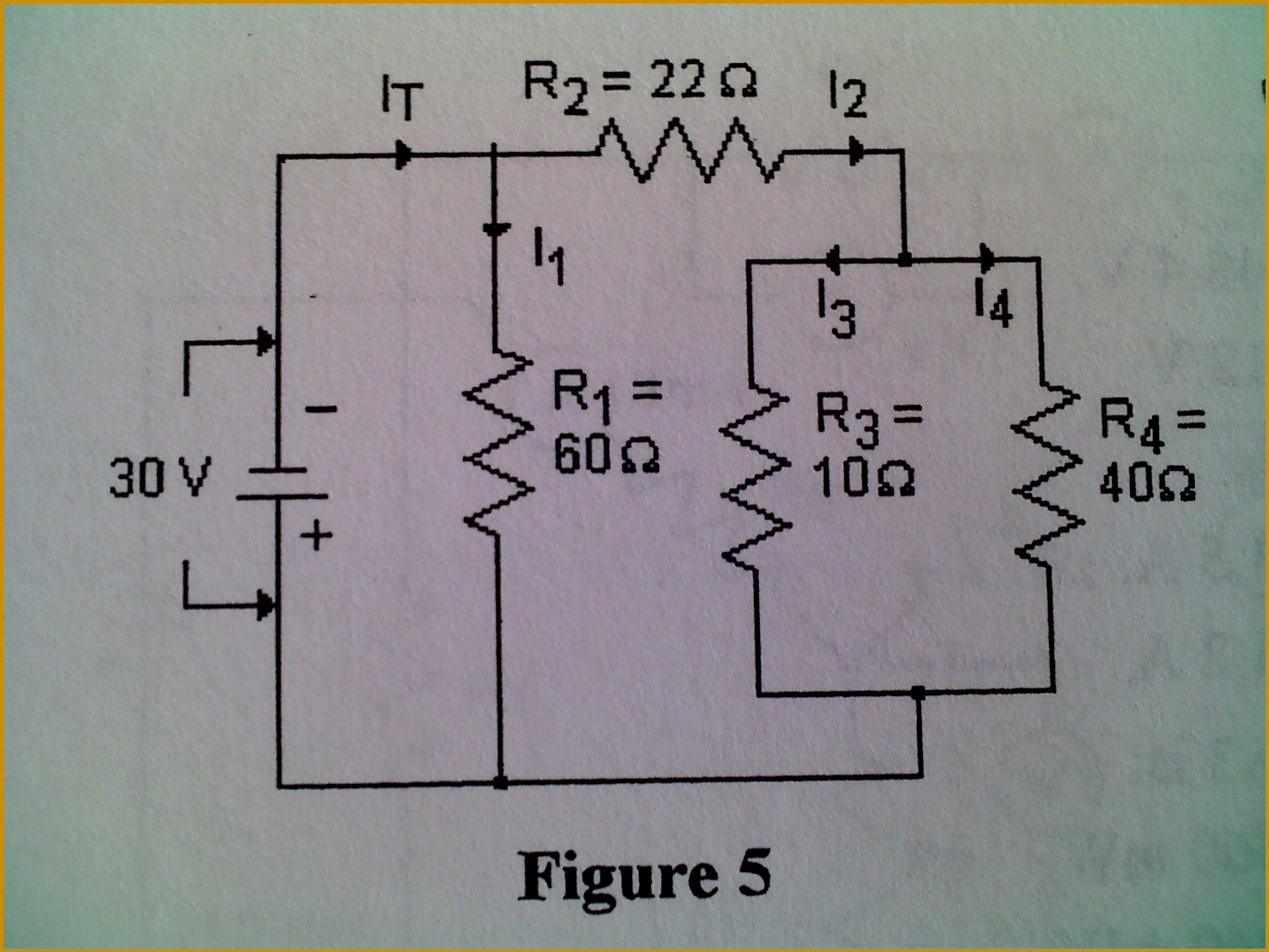 3 Series And Parallel Circuits Worksheet With Answers