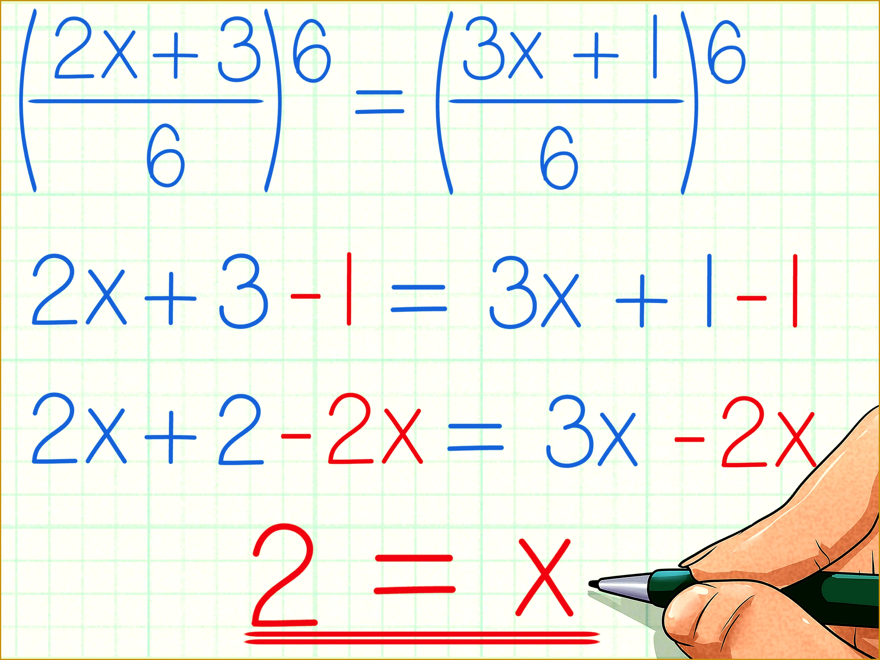25 Multi Variable Equations Worksheet