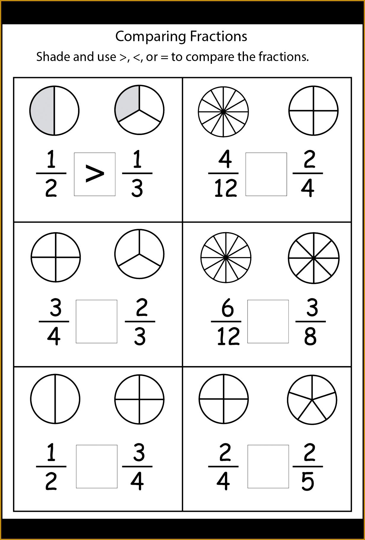 4 Unit Circle Worksheet