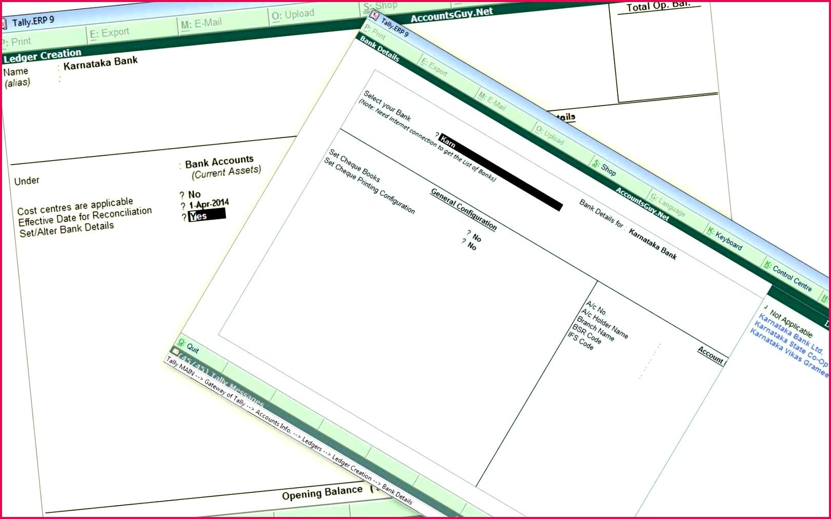 6 Cash Flowysis Template Excel