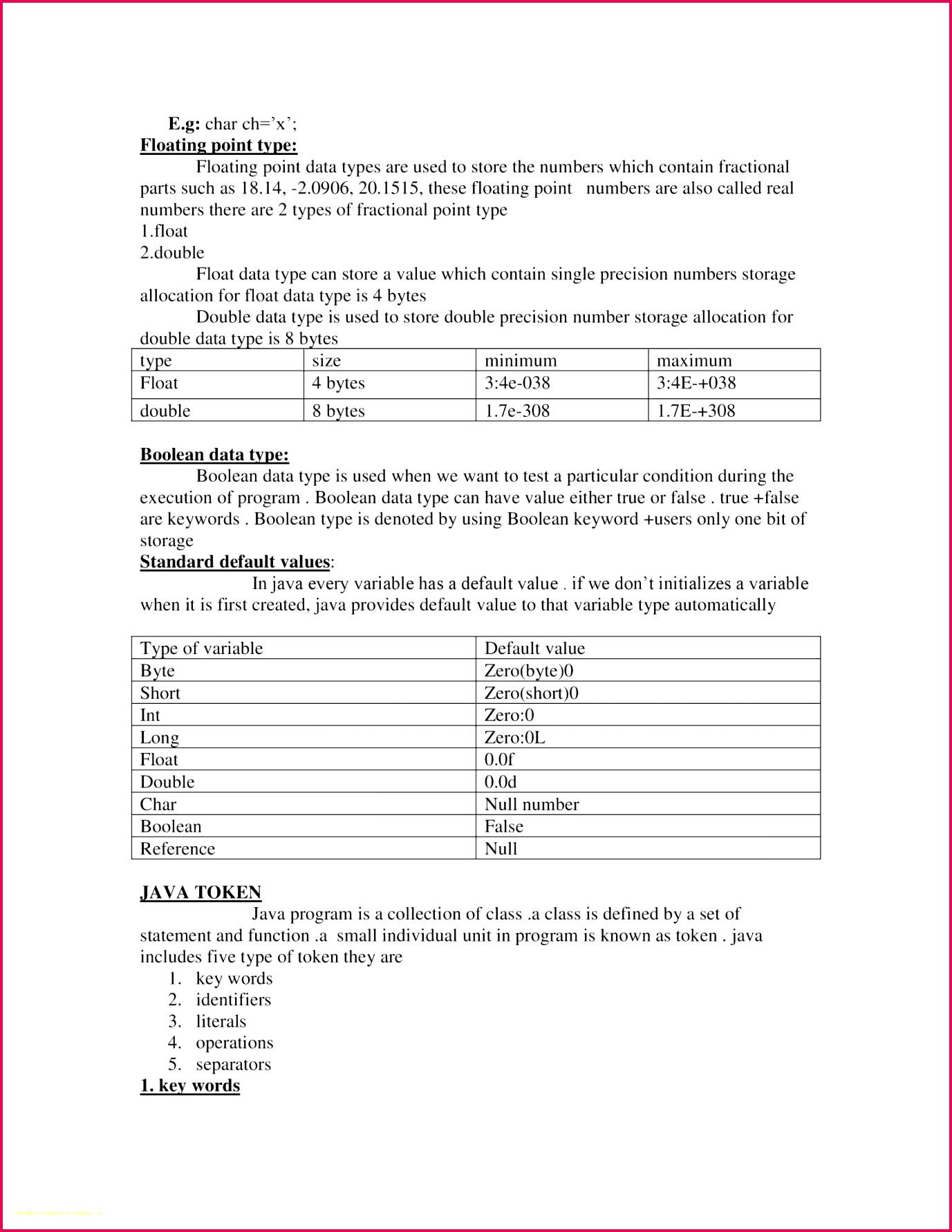 6 Cash Flow Excel