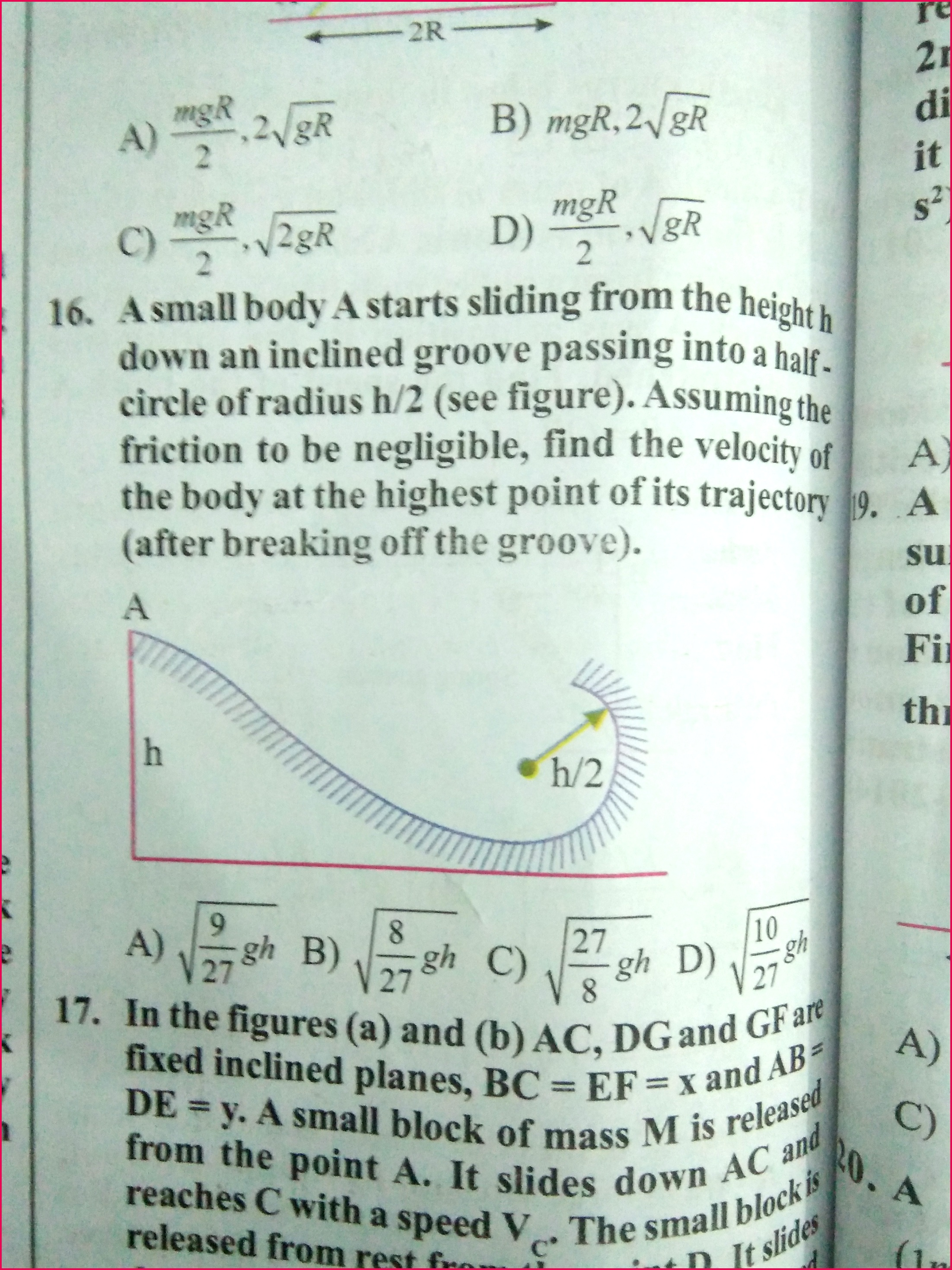 Class 11 Notes Physics Motion And Force Notes
