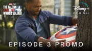 The Falcon And The Winter Soldier | Promo | Disney+
