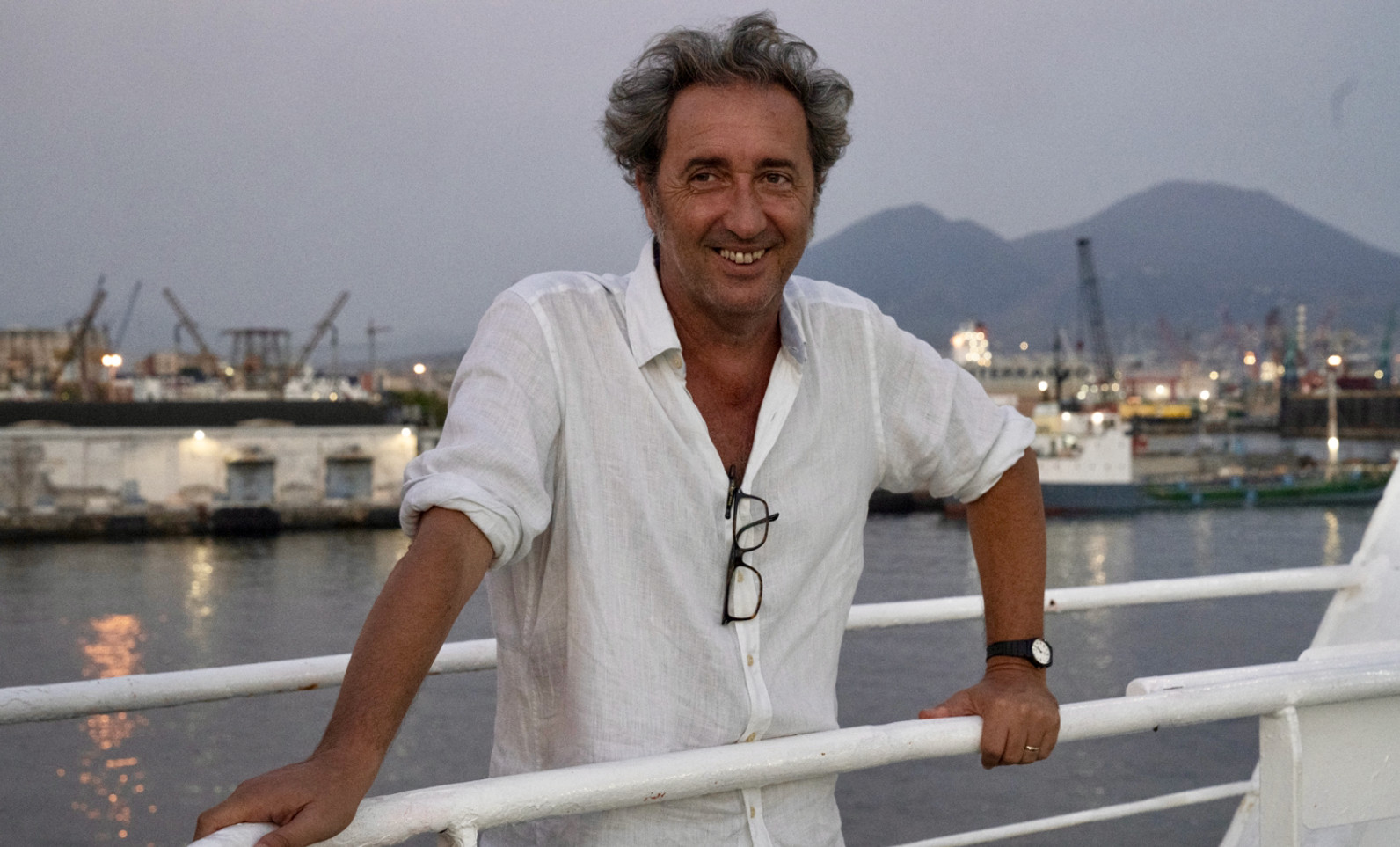 Paolo Sorrentino to receive A Tribute to… Award