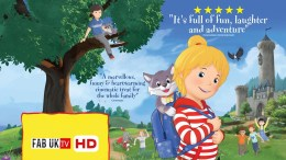 Conni and the cat | trailer