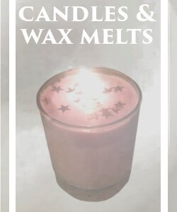 Candle & Wax Melts