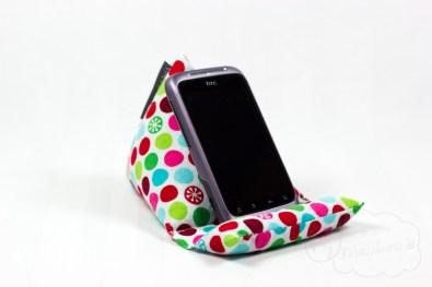 Handysitzsack/ Smartphonesitzsack