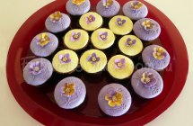 Stylish Cup Cakes