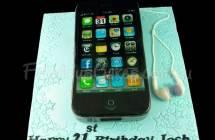 iPhone Cakes