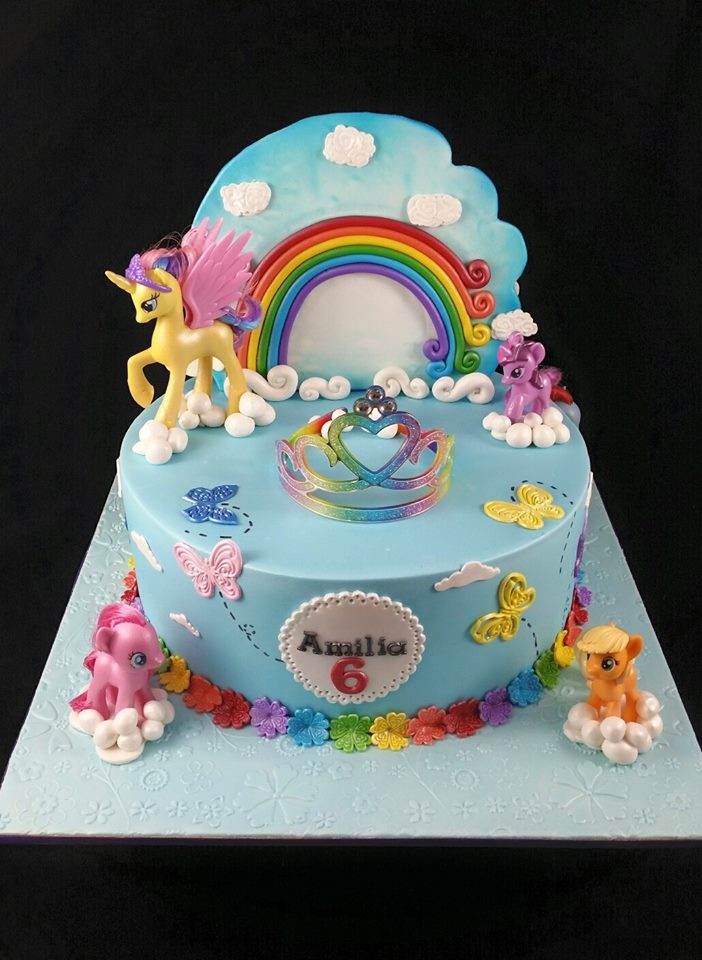 little pony cake my pony cakes fabulous cakes 5565