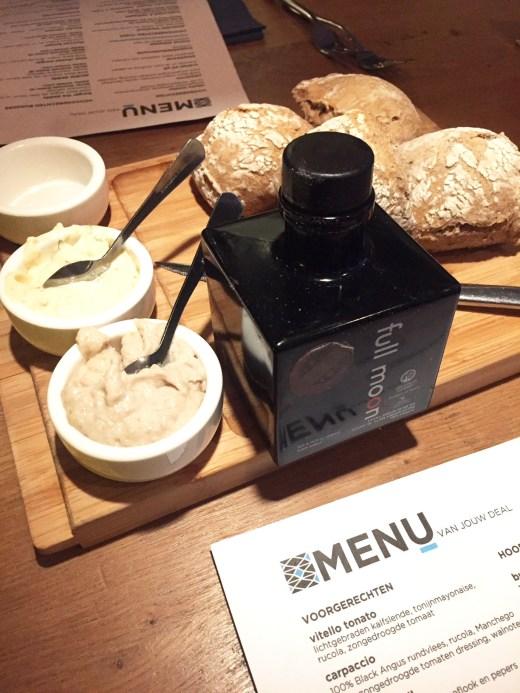 Review: Gastrobar De Moor