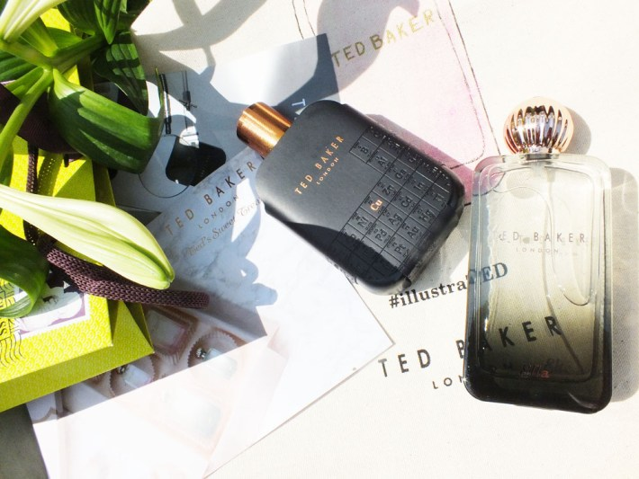 Review: Ted Baker parfum