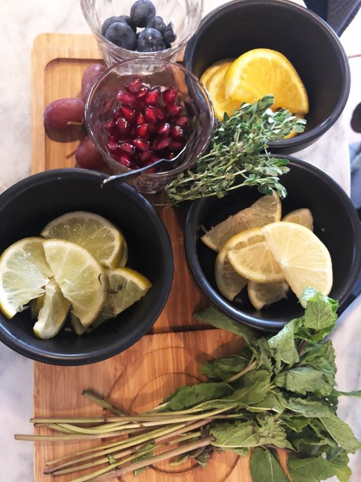 Review: Anne&Max Den Haag Fahrenheit Mimosa High wine
