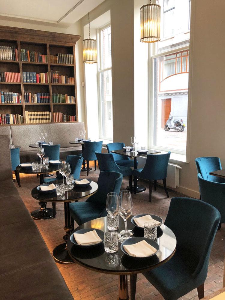 Tapisco Den Haag Tapas Restaurant