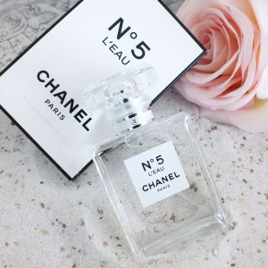 Review Chanel No5 L'Eau parfum