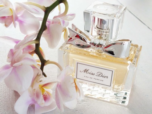 Miss Dior Eau de Parfum Review