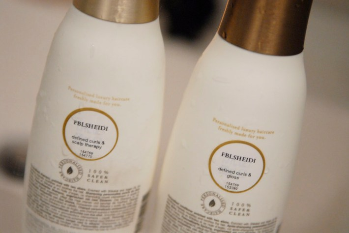 Shampoo Rituals, Rituals Hair Temple Elixer collection shampoo conditioner review gepersonaliseerd