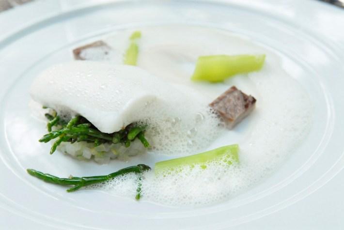 Review: Michelin Restaurant Mijn Keuken