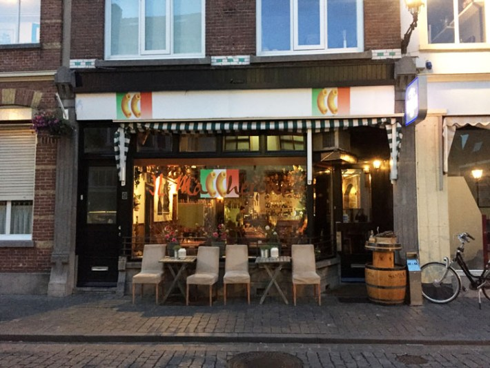 Social Deal Bergen Op Zoom Review: Italiaans Restaurant Il Maccherone