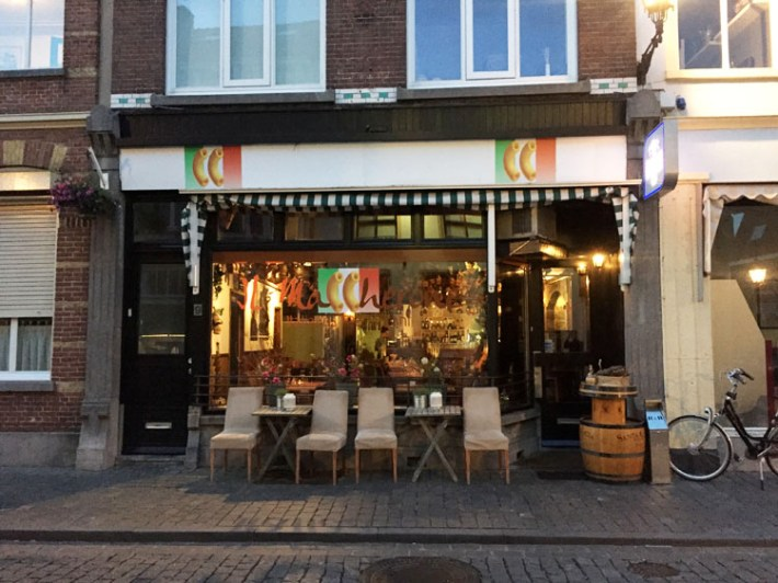Social Deal Bergen Op Zoom Review: Italiaans Restaurant Il Maccherone