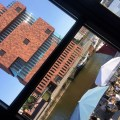 U Antwerp Hotel Mas Eilandjes