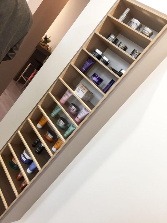 Matis Paris Persevent: Feestelijke opening Care Cosmetics