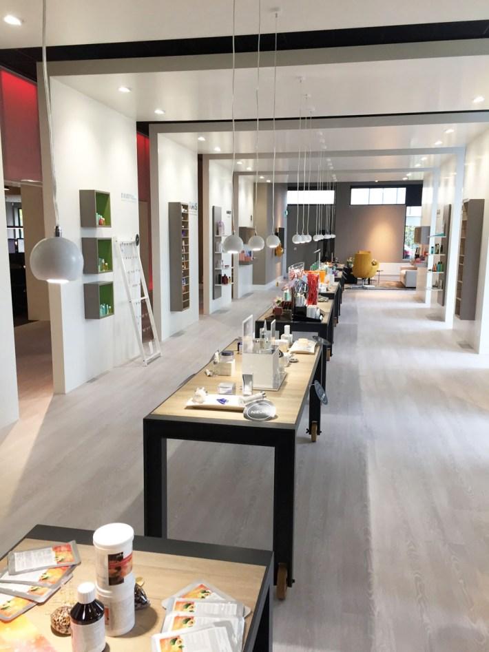 Persevent: Feestelijke opening Care Cosmetics