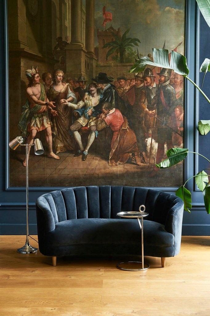 Riviera Maison herfst winter collecties 2019 la belle epoque schoentjes
