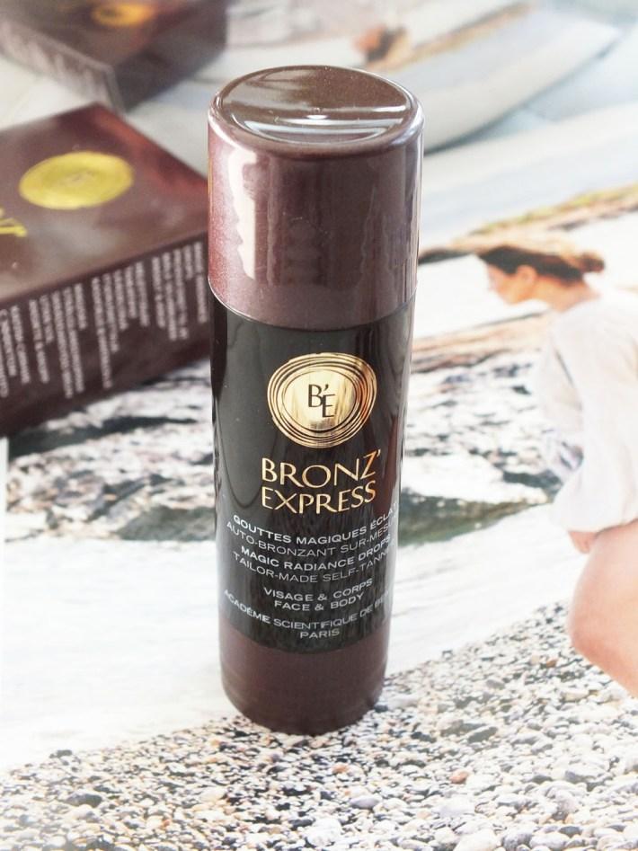 Winactie: Bronz'Express Magic Radiance Drops