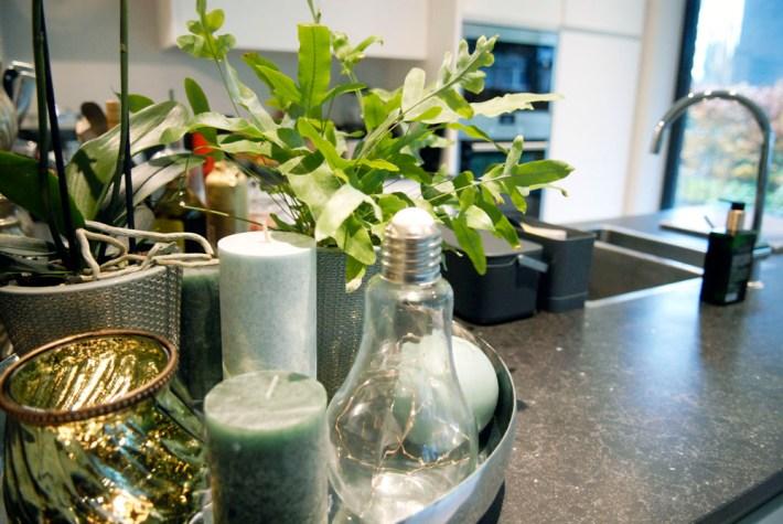 5 x Keukentrends + inspiratie botanische keuken